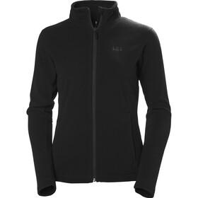 Helly Hansen Daybreaker Fleece Jacket Women, czarny